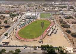 أشغال الشارقة تنفذ مشاريع عمرانية في دبا الحصن بقيمة 35 مليون درهم