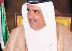 حمدان بن راشد: العلاقات الإماراتية السعودية تعززها روابط الدم ووحدة المصير
