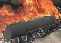 Dozens Dead After Tanker Explosion in Nigeria - Reports