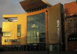 UK's Bristol Rechristens Concert Hall Named After Slave Trader