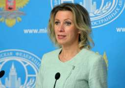 Moscow Expands 'Blacklist' of EU Citizens Banned From Entering Russia - Zakharova