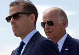 US Senate Uncovers Questionable Transactions Between Hunter Biden, Foreigners - Senator