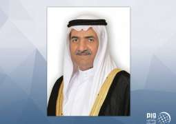 حمد الشرقي .. مسيرة 46 عاما من التقدم والانجازات والنهضة الحضارية في الفجيرة