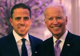 Democrats Say US Senate Hunter Biden Probe Rooted in Russian Disinformation - Statement