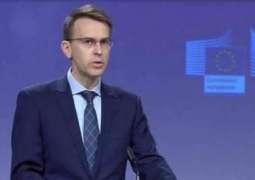 Russia Fails to Explain to EU Why It Extended 'Blacklist' - EU Spokesman