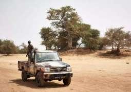 Three Soldiers Killed, 4 Injured in Terrorist Ambush in Southern Mali - Defense Ministry