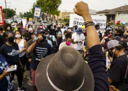 Protests Hit Los Angeles, Seattle, Portland, San Diego After Breonna Taylor Announcement