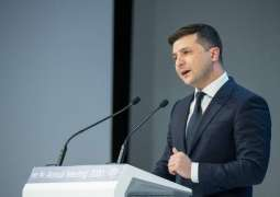 Zelenskyy Believes Minsk's Failure to Have Dialogue With People Can Lead to Gov't Collapse