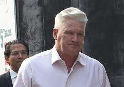 Dean Jones dies of cardiac-arrest in Mumbai