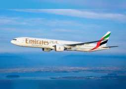 Emirates to resume flights to Johannesburg, Cape Town, Durban, Harare and Mauritius