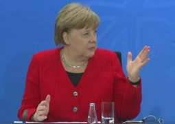 Merkel's View of Nord Stream 2 Unchanged - German Government