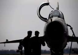 Military Jet Crashes in Western Serbia - Defense Ministry