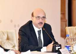 Development of public health infrastructure priority of govt: AJK president
