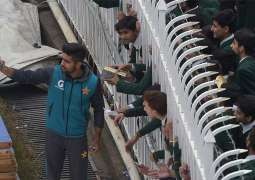 Cricket without fans is incomplete but blessing in disguise, says Babar Azam