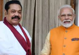 Indian, Sri Lankan Leaders Call for Greater Trade Cooperation During Summit - New Delhi