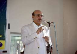 No Muslim can compromise on Prophet (PBUH)'s dignity: AJK President