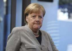 Merkel Warns Party Presidium Germany May Come to Have 19,200 New COVID Cases Every Day