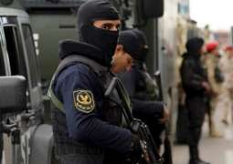 Egyptian Security Forces Neutralize 2 Terrorists in Country's North - Interior Ministry