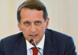 US Wants to Pit Catholics Against Orthodox Christians in Belarus - Russia's Naryshkin