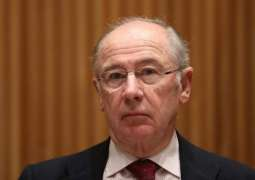 Spain's National Court Acquits Ex-IMF Chief Rato in IPO Bankia Banking Fraud Case