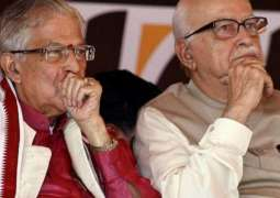 Babri Masjid demolition case: 32 accused including L.K Advani acquitted