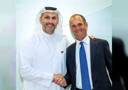 Mubadala, Silver Lake partner to establish unique long-term investment strategy