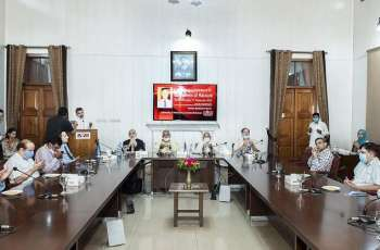 Condolence reference for Dr. H. Hasnain at UVAS