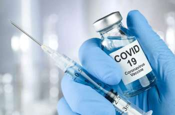 China Testing 11 COVID-19 Vaccines, 4 Undergoing Phase 3 Trials - Science Minister
