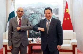 Pakistan, China agree to boost cooperation in transport sector