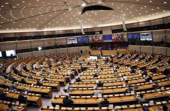 Belarusian Lawmakers Slam EU Parliament's Resolution as Meddling, Destabilizing