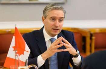 Canada Shelves Free Trade Negotiations With China - Foreign Minister