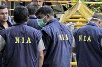 Indian Security Service Arrests 9 Al-Qaeda Militants Plotting Attacks Across Country