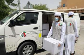 Khalifa Foundation, CSR UAE Fund benefit over 395,000 people through COVID-19 initiatives