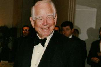 Former PepsiCo CEO Donald Kendall Dies at 99 - Company