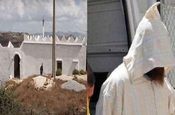 القبض علی معلم تحفیظ القرآن الکریم بتھمة اغتصاب 6 بنات داخل مسجد فی المغرب