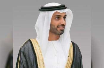أحمد النعيمي يعتمد نظام العمل عن بعد في حكومة عجمان بشكل دائم