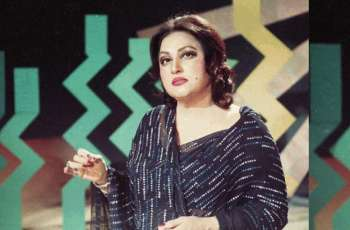 Noor Jehan's 94th birth anniversary is being marked today