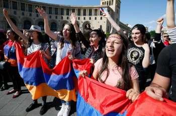 Armenia's Opposition Parties Plan Nationwide Rally on October 8 - Dashnaktsutyun