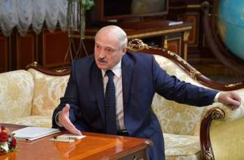 Lukashenko Wishes to Pay Visit to Russia's Far East in 2021