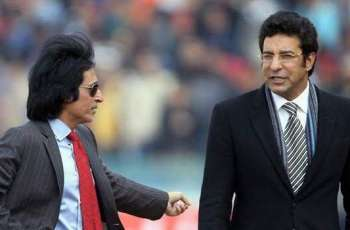 Wasim Akram, Ramiz Raja to do Urdu commentary for National T20 cup