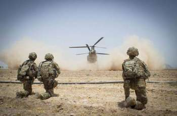 'Prudent Planning' Underway for Full US Withdrawal From Afghanistan by May 2021 - Pentagon