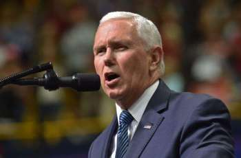 Mike Pence's Plane Returns to New Hampshire Airport After Hitting Bird - Reports