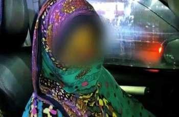 Widow allegedly gang-raped in Surjani area of Karachi : Police