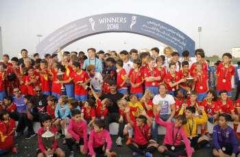 Dubai Sports Council continues plans to develop Emirati coaches and nurture young talents