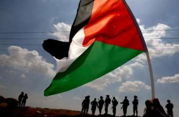 Egyptian, Jordanian, German, French Top Diplomats to Discuss Palestinian Issue on Thursday