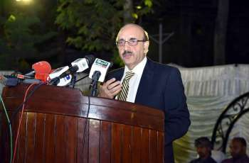 AJK President urges youth to shun prejudices