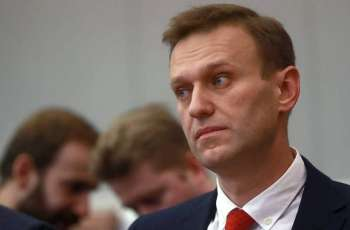 Russia's OPCW Mission Urges Germany to Provide Full Information on Navalny Case