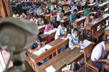 Student of Excel School who inspires others in recent matriculation results