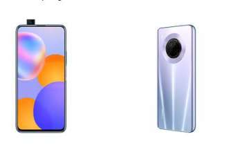 The 64MP quad camera is here, Huawei's new HUAWEI Y9a features the Y Series' best camera yet