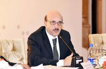 Development of public health infrastructure priority of govt: AJK president